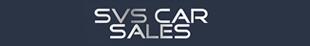 SVS Car Sales Fife logo