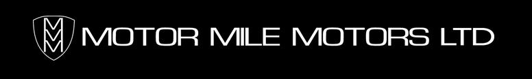 Motormile Motors Tayside Ltd