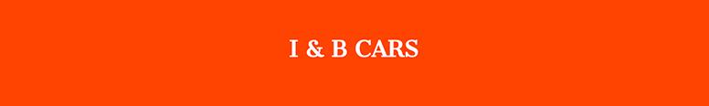 I & B Cars Limited