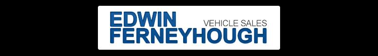 Edwin Ferneyhough Vehicle Sales Ltd