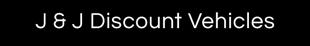 J&J Discount Vehicles logo