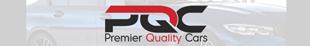 Premier Quality Cars logo