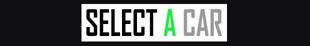 Select A Car logo