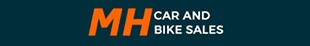 MH Car & Bike Sales logo