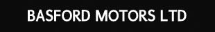 Basford motors ltd logo