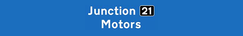 Junction 21 Motors