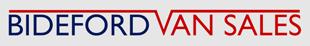 Bideford Van Sales logo