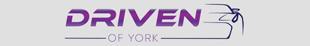 Driven Of York logo