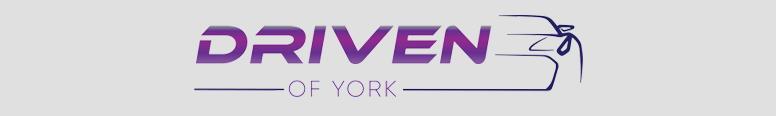 Driven Of York