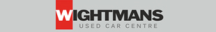 Wightmans Used Car Centre logo