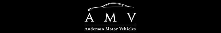 Anderson Motor Vehicles