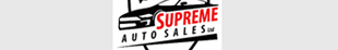 Supreme Auto Sales Ltd logo