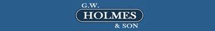 GW Holmes & Son logo
