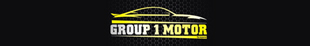 Group 1 Motor Company logo