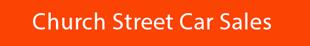 Church Street Car Sales logo