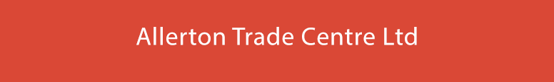 Allerton Trade Centre ltd Logo