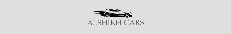 Alshikh Cars Logo