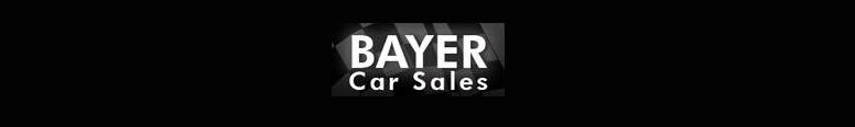 Bayer Car Sales