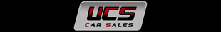 UCS Car Sales Billingham logo