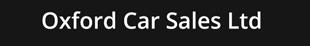 Oxford Car Sales Ltd logo