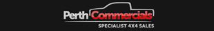 Perth Commercials Ltd logo