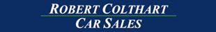 Robert Colthart Car Sales Ltd logo