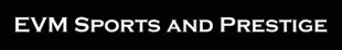 EVM Sports and Prestige logo