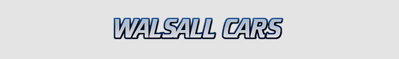 Walsall Cars