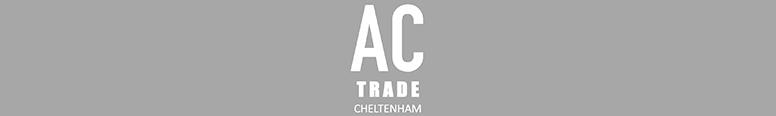 AC TRADE Logo