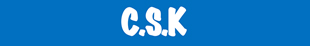 CSK Cars And Commercials logo