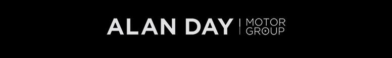 Alan Day Volkswagen New Southgate Logo