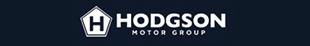 Hodgson Mazda Gateshead logo