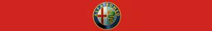 Motorvogue Alfa Romeo Norwich logo
