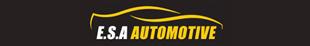 E.S.A Automotive logo