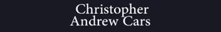 Christopher Andrew Cars logo
