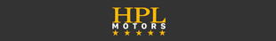 HPL Motors Preston logo