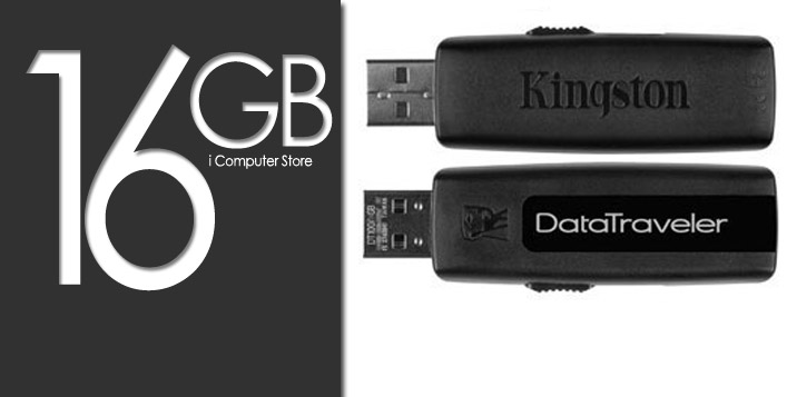 16GB Kingston USB