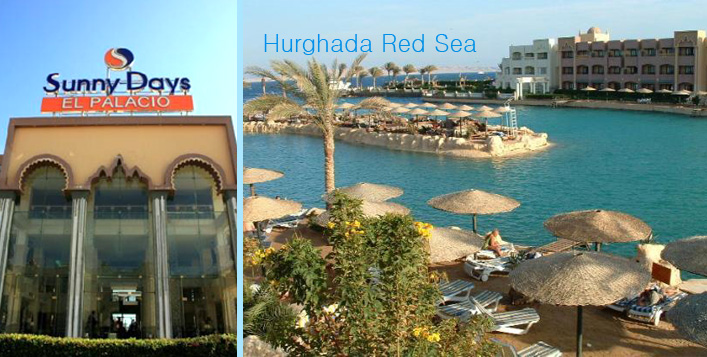 Full Board Hurghada