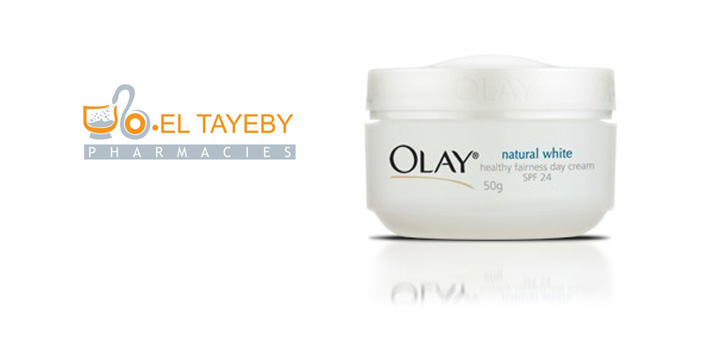 Olay Whiten Cream