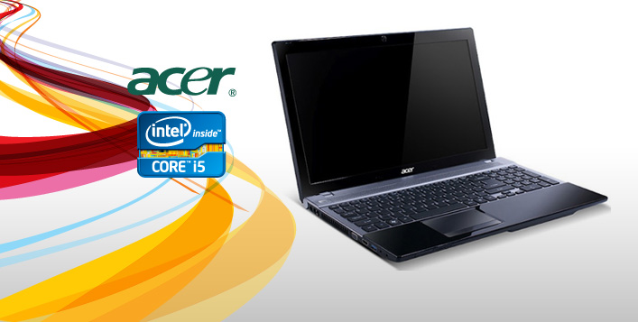 "15.6"" Acer Laptop"