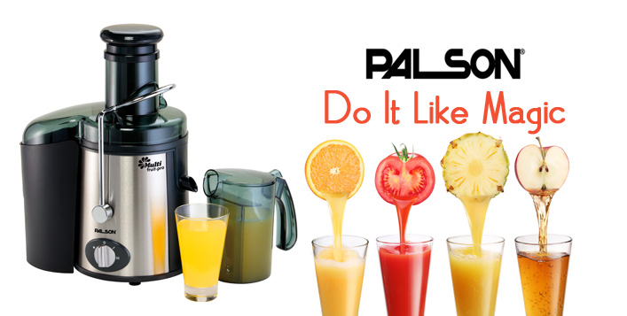 Palson Fruit Juicer