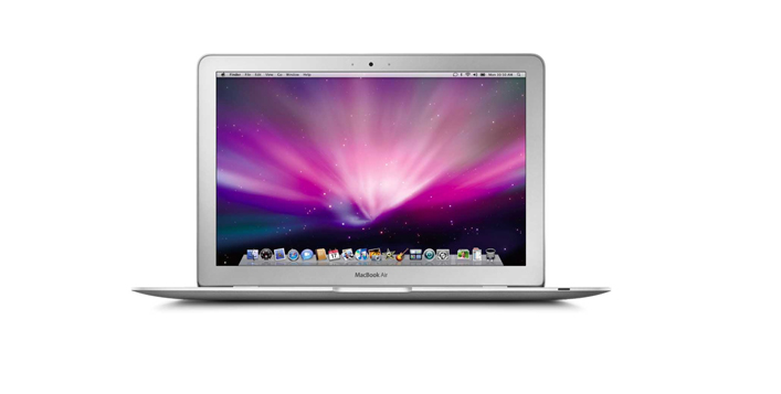 "11"" Macbook Air MD224"