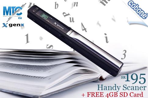 driver scanner genx 600dpi gratuit