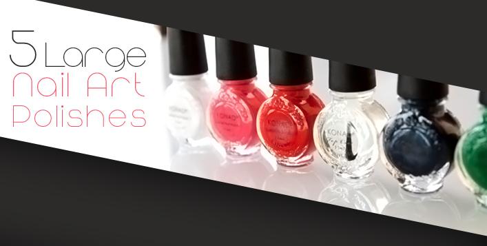 Nail art polish stamping nail art polish prinsesfo Image collections