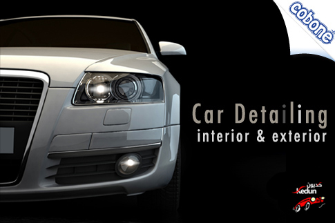 Car Full Exterior Paint Protection Cobone