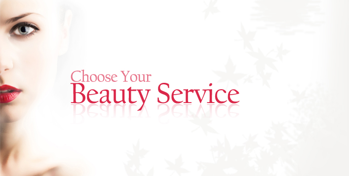 Any Beauty Service at Top Elegance