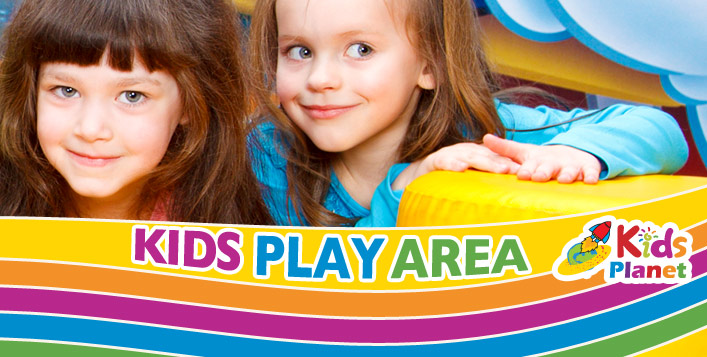 2-Hour Access to Indoor Play Area
