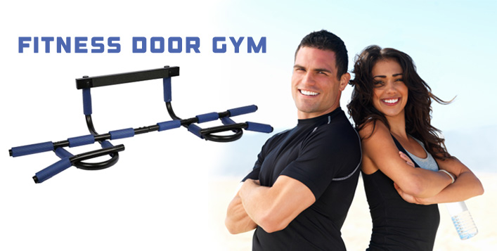 Portable Door Gym