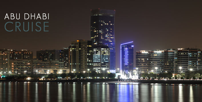 2 Hours Abu Dhabi Dhow Cruise