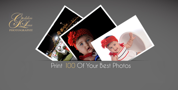 Professionally Printed Pictures